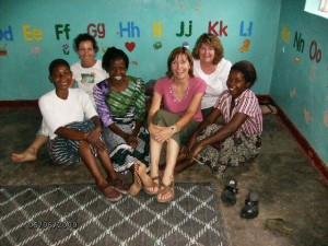 Pegi Scarlet initiated Africa ABC in May 2009  Thank you Pegi for following Jesus!